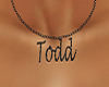 Todd Necklace