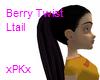 Berry Twist Ltail
