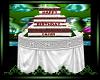CE Cajun Birthday Cake