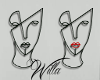 Glam Beauty Anim Decor