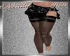 !a Slash Rock Me Skirt