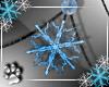 Snowflake -Body Chain