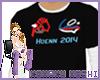 Hoenn 2014 Mens T