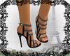 Amanda Black Shoes