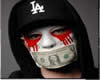 HU J-Dog Mask V. 2