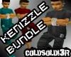 [LF] Kenizzle Bundle M