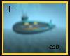 Submarine UnderSea