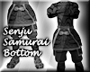 SeNJu Samurai Bottom