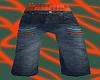 *CA* Blue Shorts