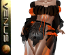 ~V~Halloween Pirate Dres