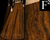 F2 Vixen Skirt Dust
