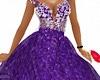 Purple Goddess