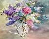 [TB] Spring Flowers Art
