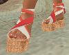 Stripes / Shoes