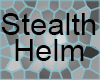 *KKC*StealthHelmet