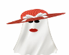 Animated Cute Ghost