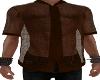 Gregs Gauz Cocoa Shirt