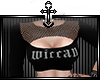 Wiccan Mess Top