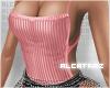 Bella Pink Top