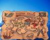 Treasure Map Prtble BG