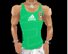 (kk)muscled tank mexico