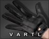 VT | Leather Gloves
