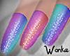 W° Pride Nails v.2