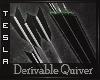 ⚜ Dev. Back Quiver