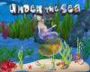 Mermaid Stingray Ride