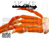 🦀 Single Crab Legs