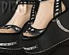 Creeper Platform Sandals
