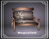 ~MG~ Willow Deck Chair