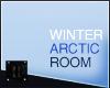 // Winter Arctic Room