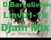 D. Barbelivien Mix Lmv