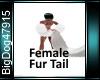 [BD]FemaleFurTail