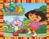 Dora Party Room