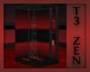 T3 Zen Passion Shower