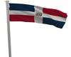 BANDERA DE REPUBLICA DOM