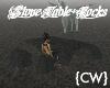 {CW}Stone Table+Rocks