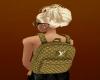 Louis Vuitton female Bac