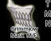 Grimmjow Mask
