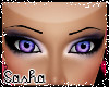 !S Lavender Eyes
