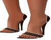 Magnolia Cocoa Heels