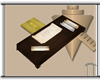 Low Builder's Desk