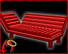 [m] Sofa Moderne RedFoil
