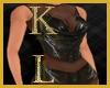 KL*Black Sexy Dress