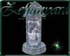Z Winter Fairy Lantern