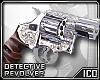 ICO Detective Revolver
