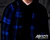 Flannel Hoodies v2