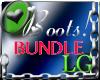 LG Boot Bundle